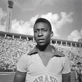 PELE_Pelé